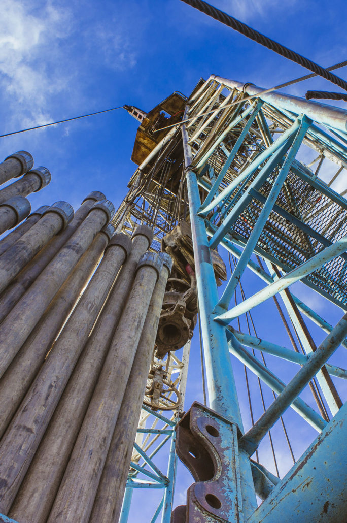 Asset Life Cycle Liability Management Well, Field, Decommissioning, Abandonment & Reclamation