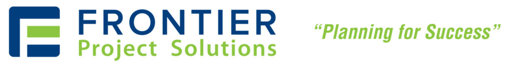Frontier Project Solutions